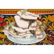 Шейка свиная без кости и без шкуры