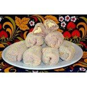 Тефтели из говядины и свинины