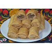 Бифштекс из свинины