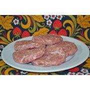 Пирог с картофелем и мясным фаршем